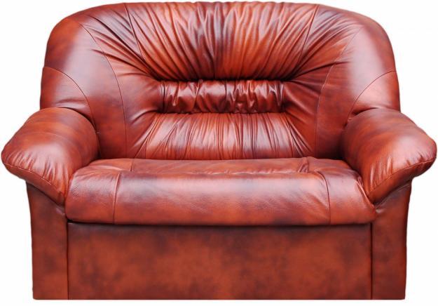 Уход за натуральной кожи из мебели
